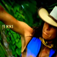 Jerri's motion shot in the <a href=