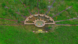 Survivor obstacle course cambodia