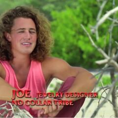 Joe making a <a href=