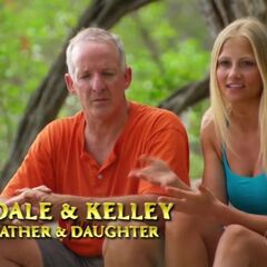 Kelley and Dale on <a href=