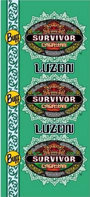 Luzongreen