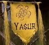Yasur insignia