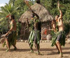 Meke Challenge Fiji