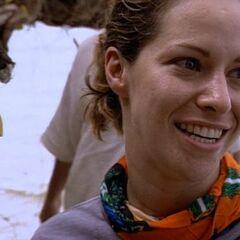 Stacey Stillman as a member of <a href=