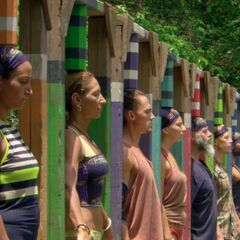 The final ten compete for immunity in <i><a href=
