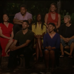 <i>Survivor: Island of the Idols</i> Jury