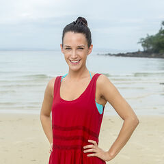 Ciera's alternate cast photo for <i>Cambodia</i>.