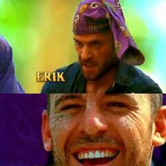 Erik's shots in the <a href=