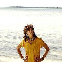 Kathy at <i>Exile Island</i>.