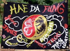 S15 Hae Da Fung Flag