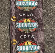 Survivor SA 7 Crew Buff