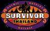 Survivor Thailand Logo Recreation
