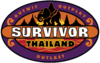 Survivor Thailand Logo Recreation