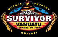Vanuatu Logo Recreation