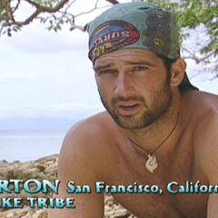 Burton making a <a href=