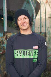 Jay Challenge 35