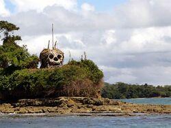 S12 Exile Island