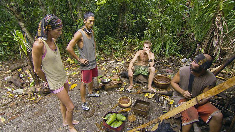 survivor cagayan episode 2 tubeplus