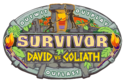 Survivor 37 Logo