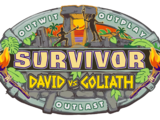 Survivor: David vs. Goliath