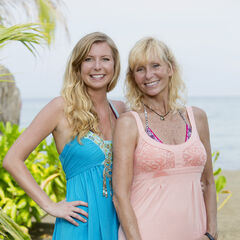 Tina and her daughter, <a href=
