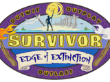 Survivor: Edge of Extinction