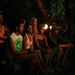 <i>Survivor: Palau</i> Jury.