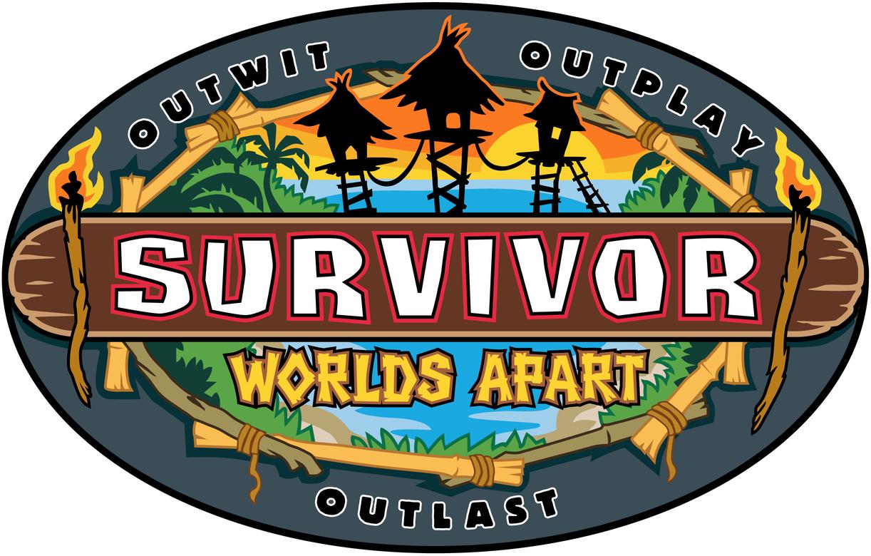 survivor worlds apart survivor wiki fandom powered by wikia rh survivor wikia com make your own survivor logo online create your own survivor logo