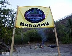 Maraamu flag