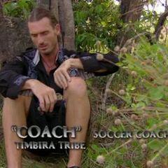 Coach making a <a href=