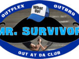 Mr. Survivor