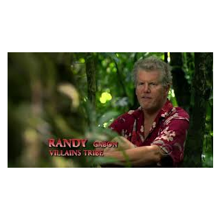 Randy makes another confessional.