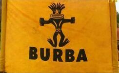 Burba flag