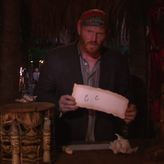 Chris votes against CeCe for the second time.