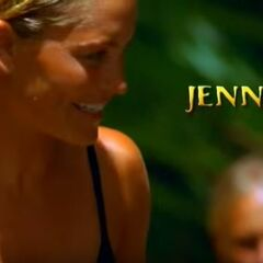Jenn's motion shot used in the first episode's opening.