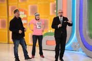 Boston Rob The Price is Right