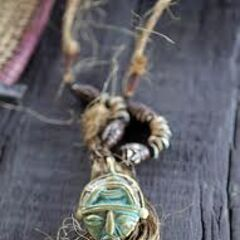 <i>Survivor: Gabon</i> Hidden Immunity Idol.