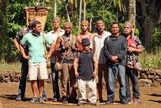 Manono tribe
