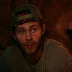 Austin's last Tribal Council.