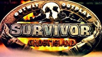 Survivor - Ghost Island Main Title