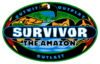 Survivor Amazon Official Logo