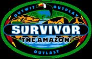 Survivor Amazon Official Logo