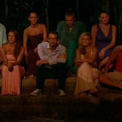 <i>Survivor: Cambodia</i> Jury