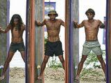 Survivor NZ: Nicaragua Episode 4