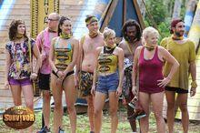 Vavau Tribe 1