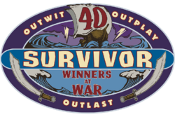 Winners at War Logo