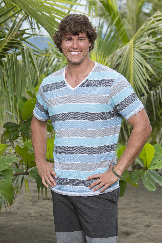 Hayden Big Brother dating