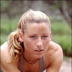 Stephanie Dill's alternate cast photo.