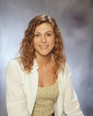S1 Jenna Lewis