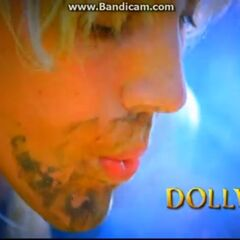 Dolly's motion shot in the opening.